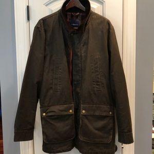 G.H.Bass Rancher Jacket Xl